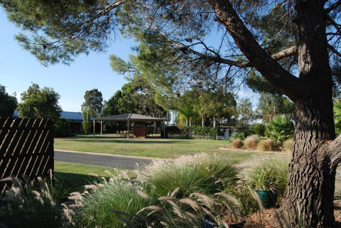 Sportslander Gardens