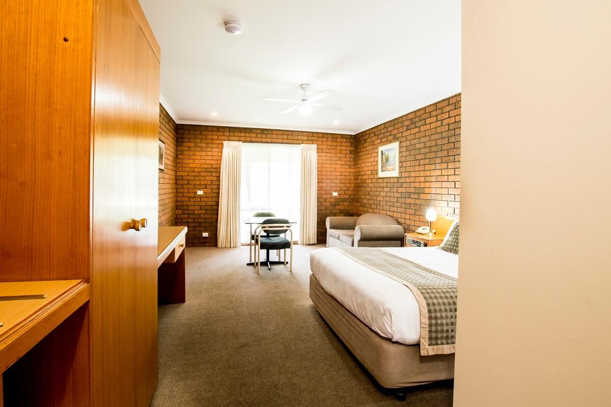Standard Room. Photo 1