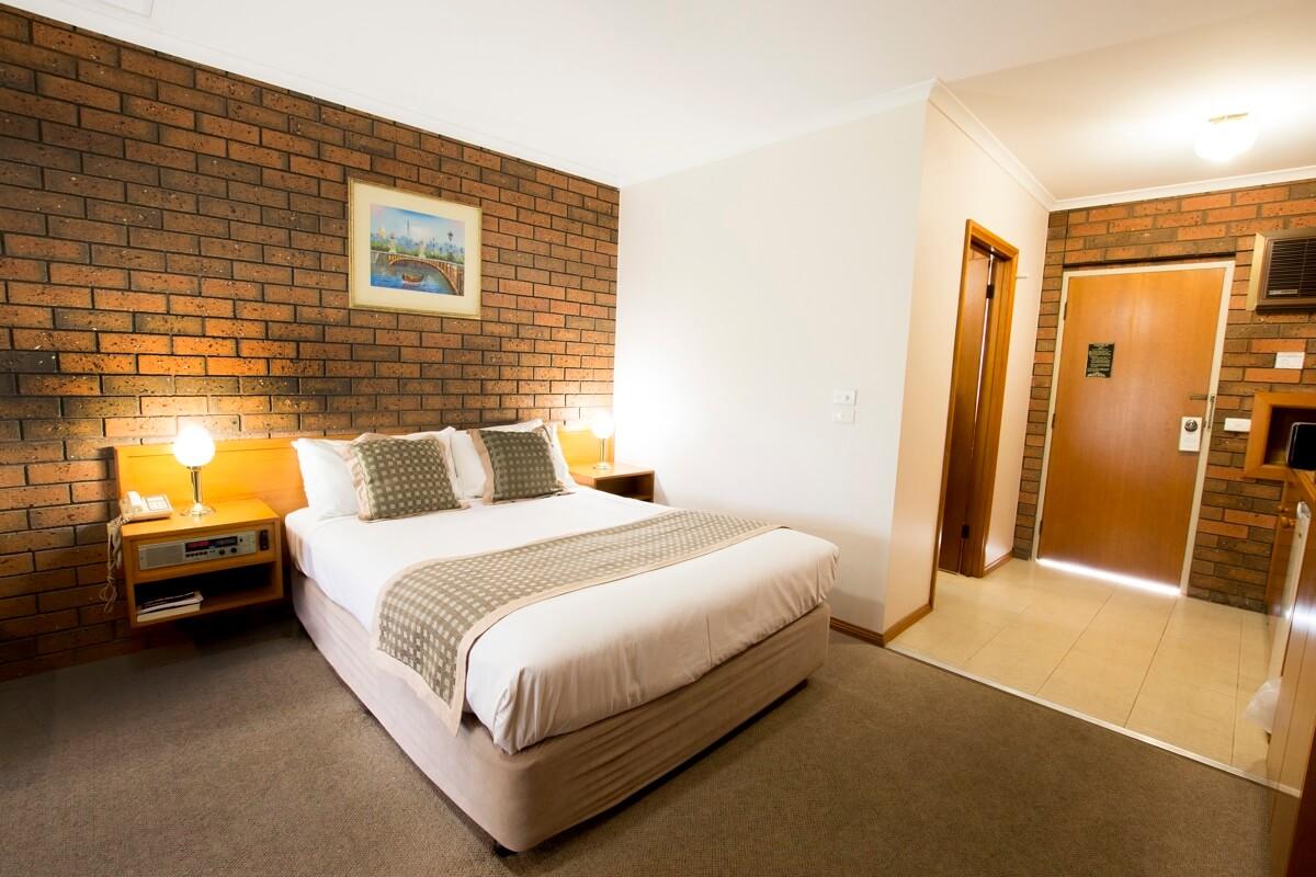 Standard Room. Photo 3