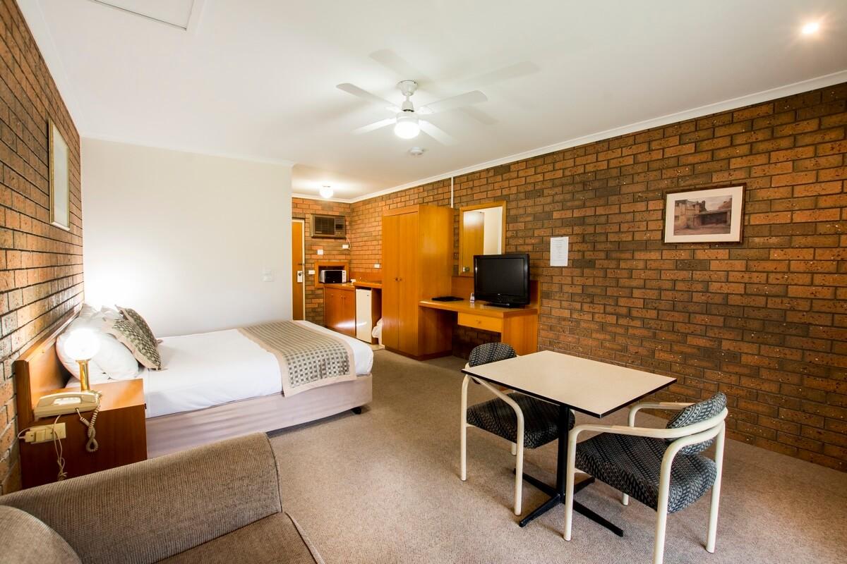 Standard Room. Photo 4