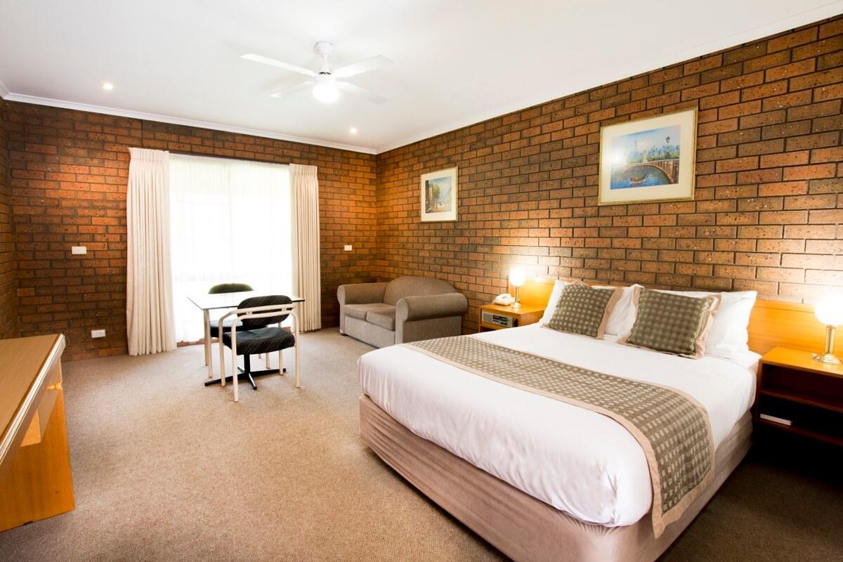 Standard Room. Photo 6